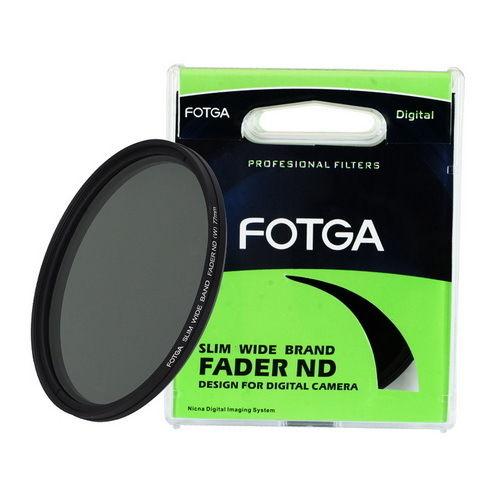 ND8 filtr 58mm