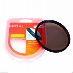 polarizační filtr 72mm