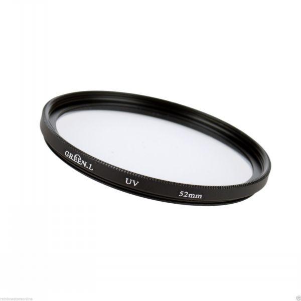 UV filtr 52mm