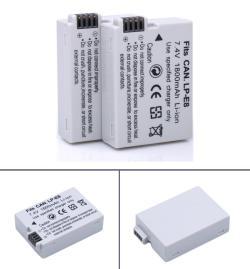 baterie LP-E8