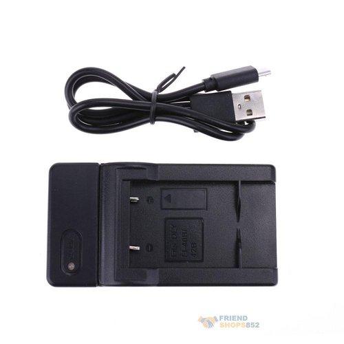 USB nabíječka LI-41C