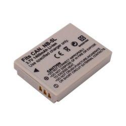 baterie NB-5L