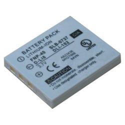 baterie NP-40