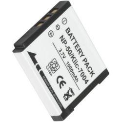 baterie NP-50