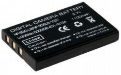 baterie FUJI NP-60