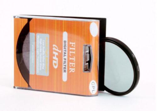 polarizační filtr 58mm