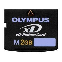 Olympus xD-Picture Card 2GB (typ M)